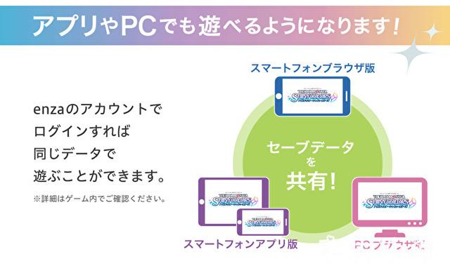 养成类网页游戏《偶像大师闪耀色彩》即将推出APP版本,玩家可以更好地培养自己的偶像