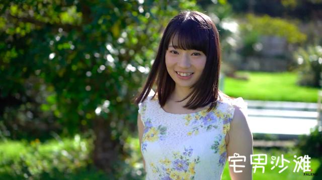 FLNO-001:19岁G杯专属女优「春风ひかる(春风光)」助阵新片商「FALENO」加入暗黑界