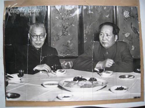 最早提出实事求是_张全景:毛泽东从未批评马寅初 - 评述毛泽东 - 红歌会网