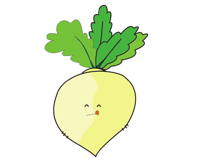 """春吃花、夏吃葉、秋吃果、冬吃根"""",為何冬天要多吃根呢?"""