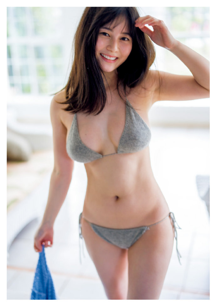 SAKURAKO 大久保櫻子寫真集 美女寫真 熱圖23