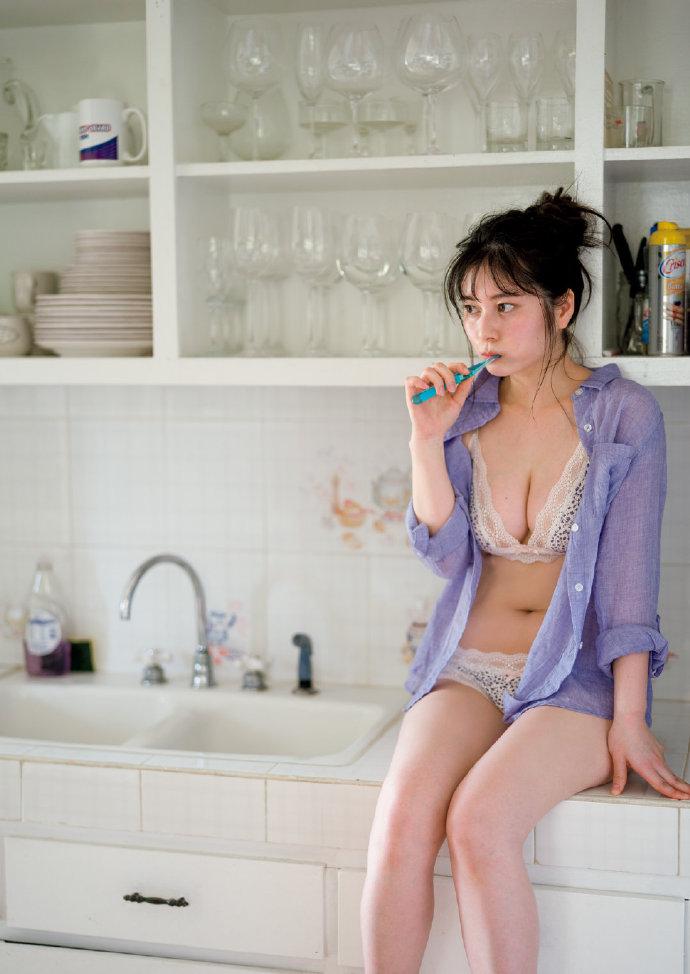 SAKURAKO 大久保樱子写真集 美女写真 热图27