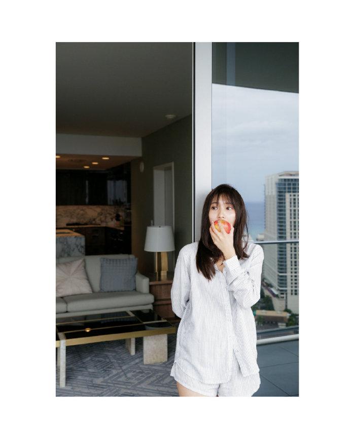 【精选写真书】最棒的女孩佐野雏子写真集 美女写真 热图2