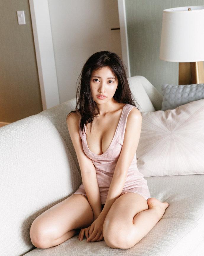 【精选写真书】最棒的女孩佐野雏子写真集 美女写真 热图18