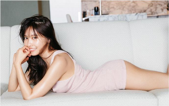 【精选写真书】最棒的女孩佐野雏子写真集 美女写真 热图20
