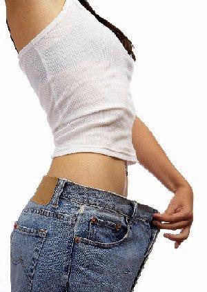 健康减肥:一组经典动作,减肥让你瘦成一道光