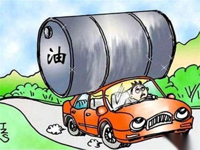 老司机攻略:汽车冬天开空调费油?这根本不存在的