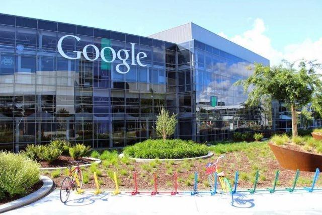 Google高科技!谷歌承诺不出售其Google面部识别技术
