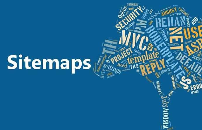 很郁闷最近百毒站长平台的Sitemap一直显示等待