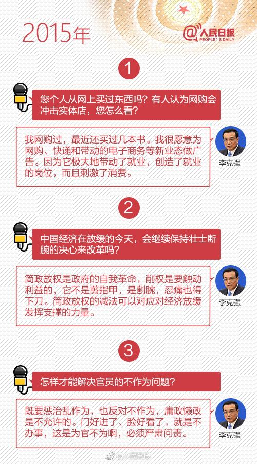 国务院总理答中外记者问 微博热搜 图8
