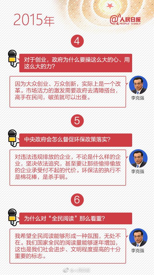 国务院总理答中外记者问 微博热搜 图9