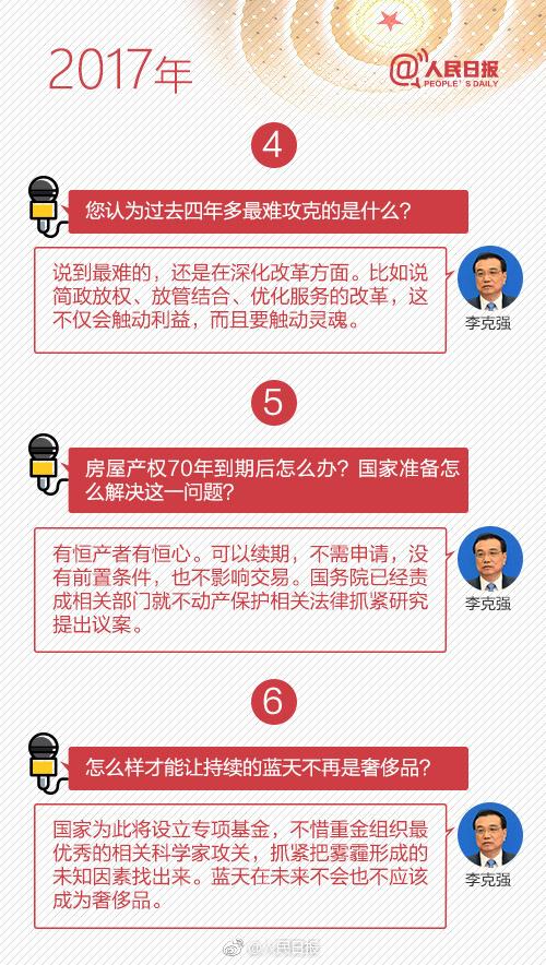 国务院总理答中外记者问 微博热搜 图12