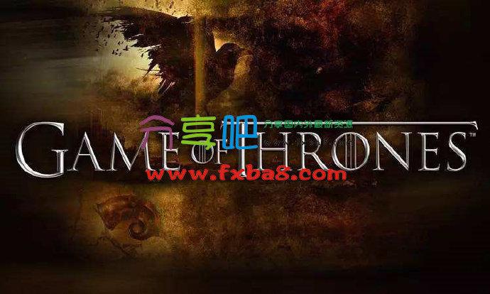 权力的游戏1-8季全集1080P高清下载