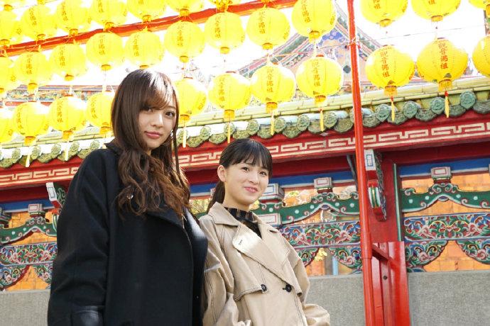 乃团在台北