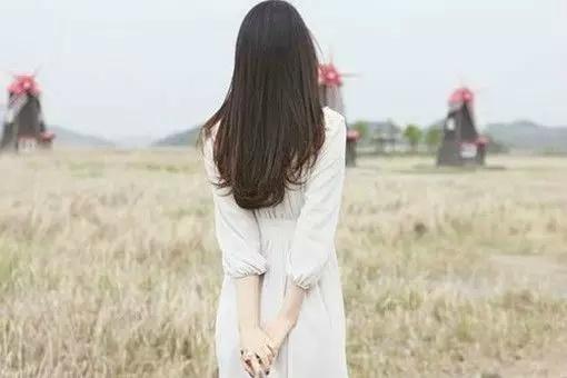 晚安心语170127:当爱情缺席的时候,学着过自己的生活