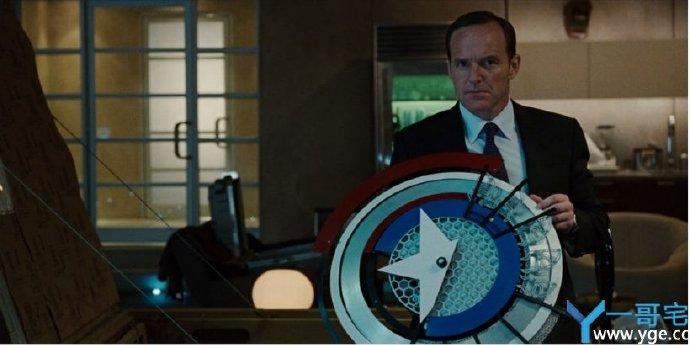 漫威逆天埋彩蛋:《钢铁侠2》里面的那些梗你都看懂了吗?
