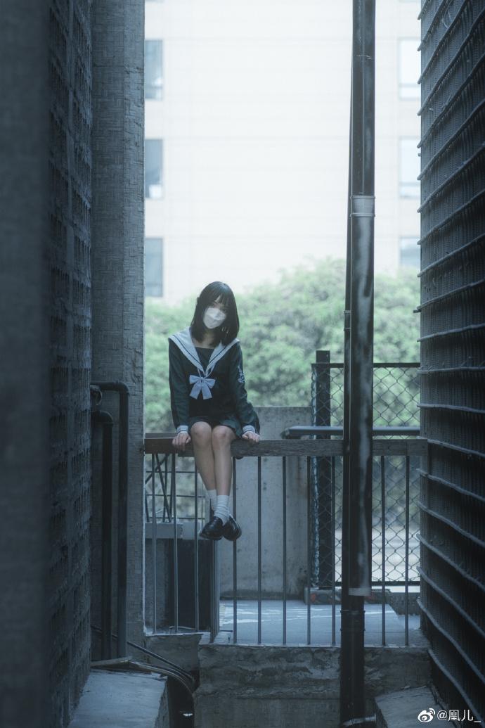 今日妹子图 20200528 脖子以下全是腿的cosplay @凰儿 liuliushe.net六六社 第19张
