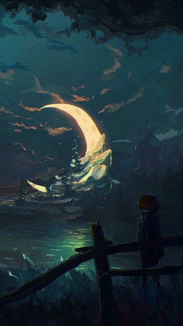 晚安心语181217:迷人的伤疤提醒我别太轻易相信承诺