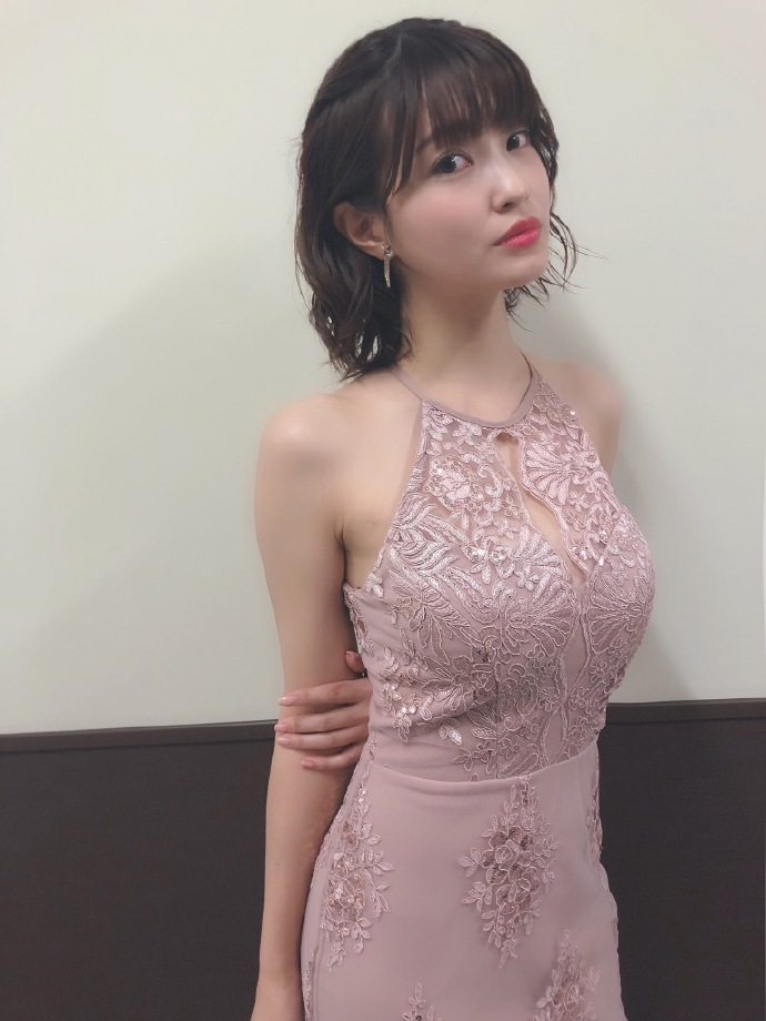 週刊ポスト 岸明日香