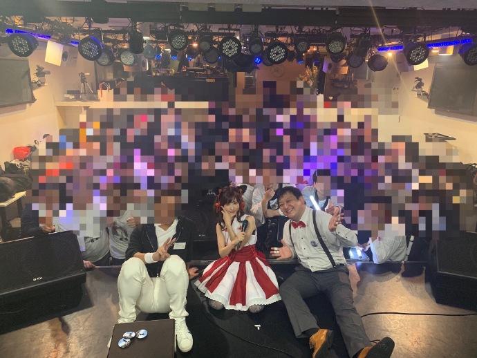天使萌大阪公演顺利结束 