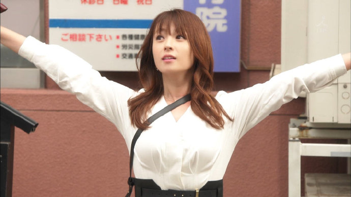 深田恭子日剧截图