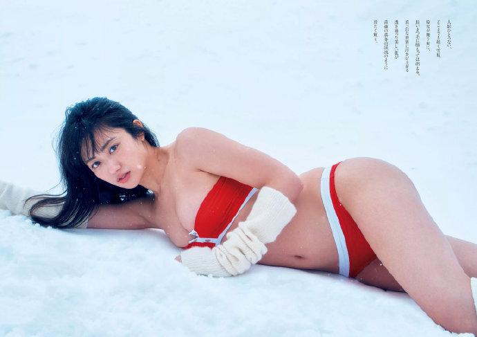 Weekly Playboy 2019年第八期