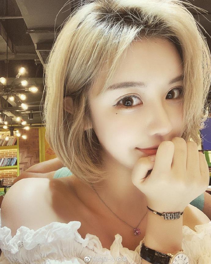 """企鹅电竞:有一个姑娘她有一些可爱""""KZ-小锐雯"""""""