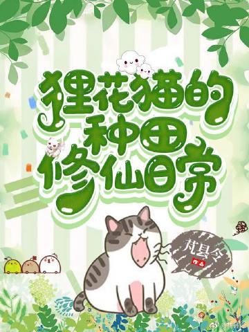 狸花猫的种田修仙日常