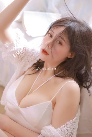 深圳约拍欧派少女日系写真