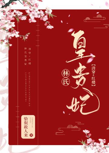 [清穿红楼]林氏皇贵妃