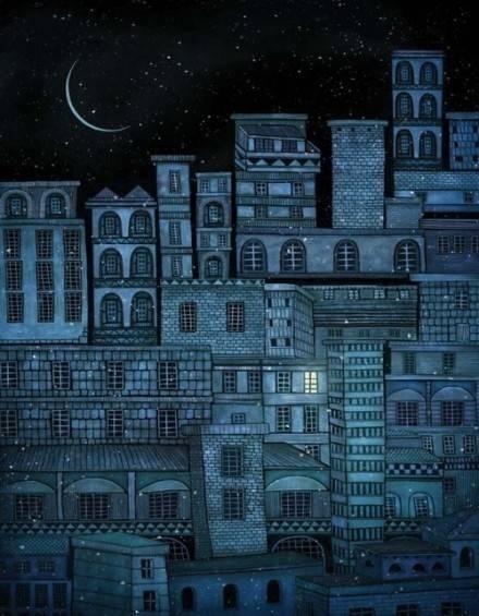 晚安心语160812:老公不是一种身份,而是一种责任