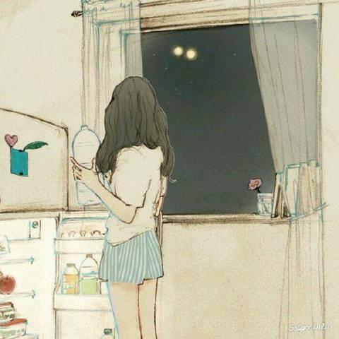 早安心语160801:委屈要自己消化,故事不用逢人就讲起