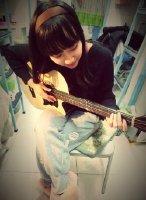 有木有会弹吉他的男生!!