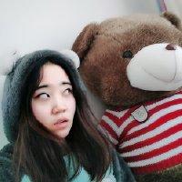 好想要个熊