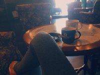 coffee已过半