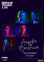 天使在美國第一部:千禧年降臨
