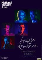 天使在美國第二部:重建