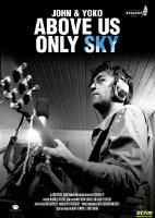 <strong><font color='#FF0000'>列侬和洋子:仅限于天空</font></strong>