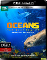 <strong><font color='#FF0000'>海洋:我们的蓝色星球</font></strong>