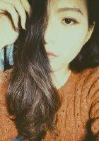 【晒】橘毛衣