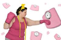 减肥的搞笑句子 减肥的调侃自嘲段子