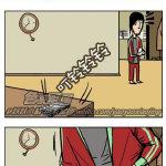 色系军团邪恶漫画:原来希望的是发型