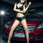 韩国车模性感热舞视频图片,水晶美丽人生媳妇车模图片
