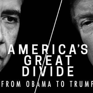 美利堅大分裂:從奧巴馬到特朗普 (2020)