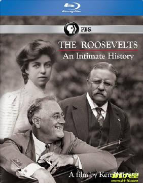 罗斯福家族百年史